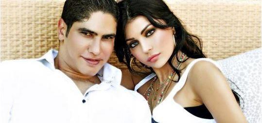 أشهر حالات الطلاق في الوسط الفني العربي والهوليوودي