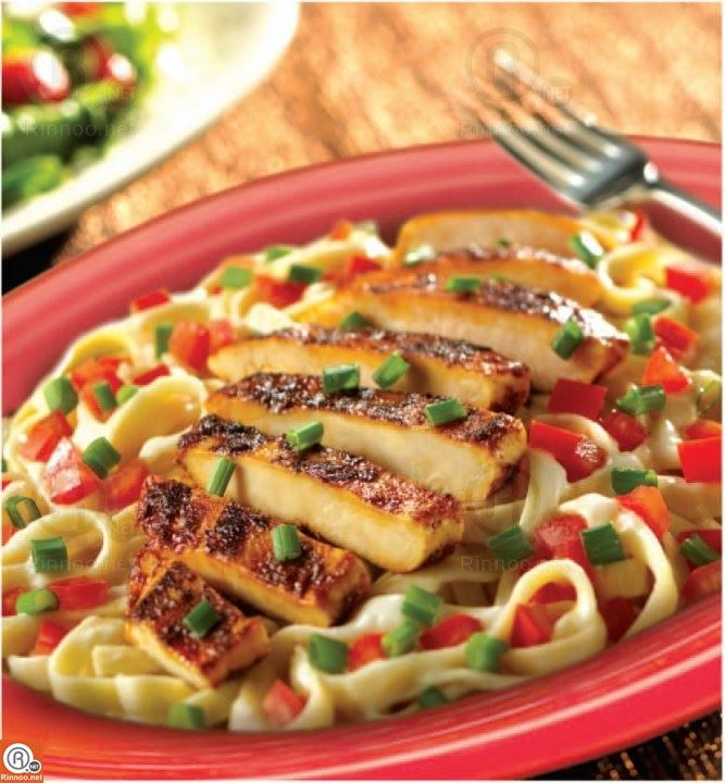 Dont Miss The Chicken Alfredo In Tgi Fridays Rinnoonet Website
