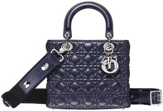 Luxurious handbags by Dior