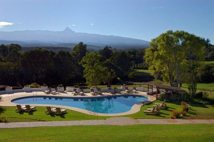 """""""فير ماونت سفاري"""" ... اجمل فنادق كينيا السياحية"""