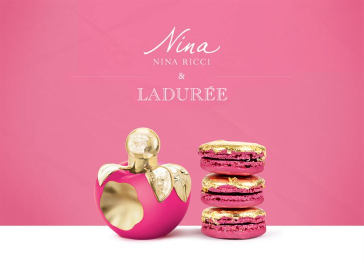 La tentation de Nina from Nina Ricci