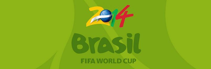 Starting and ending date of Fifa World Cup 2014