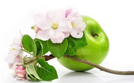رؤية التفاح في المنام