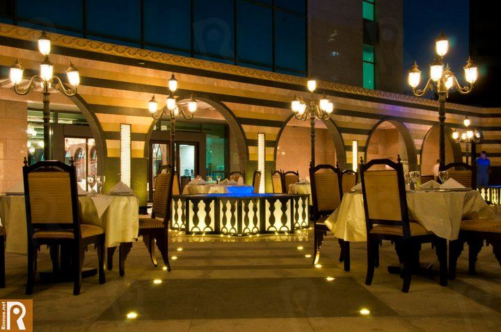 صور لـ مطعم نارنج فرع السالمية (مجمع الأولمبيا) :: موقع رنوو.نت