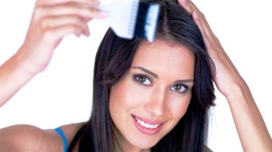 5 خرافات خاطئة عن الشعر الابيض