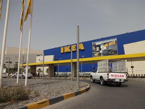 Photo 4779 on date 17 May 2014 - IKEA - Kuwait