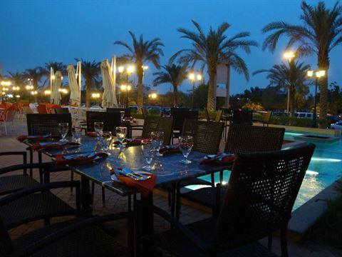 الصورة 5219 بتاريخ 27 مايو 2014 - مطعم كوبر شمني - فرع البدع (فندق رمال) - الكويت