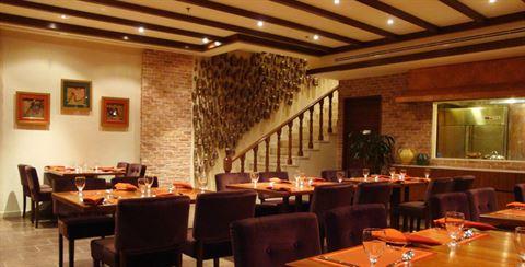 الصورة 5222 بتاريخ 27 مايو 2014 - مطعم كوبر شمني - فرع البدع (فندق رمال) - الكويت