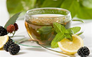 4 فوائد رائعة للشاي الاخضر