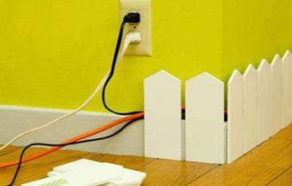 نصائح عن كيفية تنظيم المفروشات والفوضى في البيت