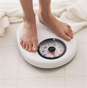 من يخسر الوزن اسرع ... المرأة او الرجل؟