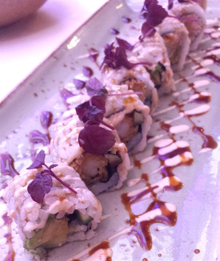 Katsuya ... the original Japanese taste