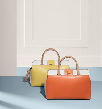 Spring Summer 2014 handbags Collection by Furla