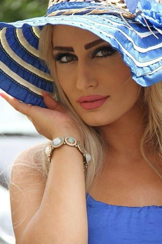 Hiba Nour before and after plastic surgeries
