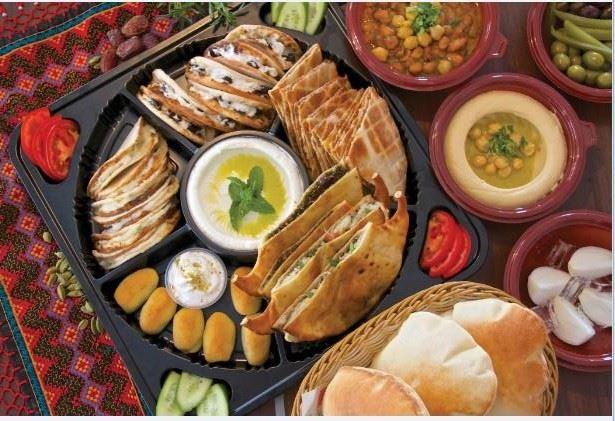 Kababji Ramadan 2014 Suhoor offer