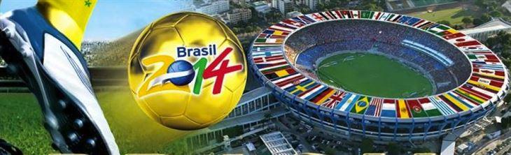مونديال كاس العالم 2014 في البرازيل ... رواية دونها التاريخ