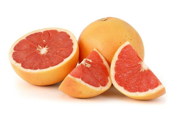 Does Grapefruit really help us burn calories faster?