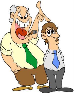 كيف تتصرف اذا تحول زميلك الى مديرك؟