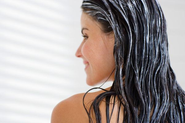 How to prepare Coconut oil hair mask at home