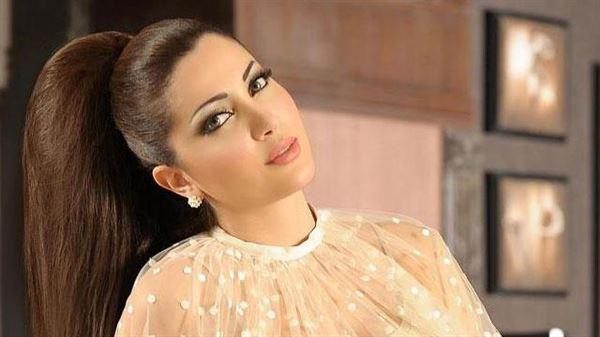 Nisrine Tafesh ... a new troublemaker under the spotlight
