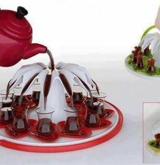 مجموعة من المعدات المميزة لتسهيل عملك في المطبخ