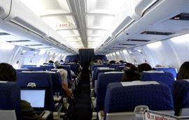 هل صحيح ان الهواء في الطائرة مليء بالجراثيم؟