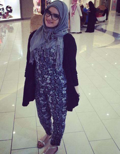 شيماء حياة خوات فاجأت الجميع وارتدت الحجاب