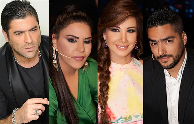 Starting date of Arab Idol Season 3