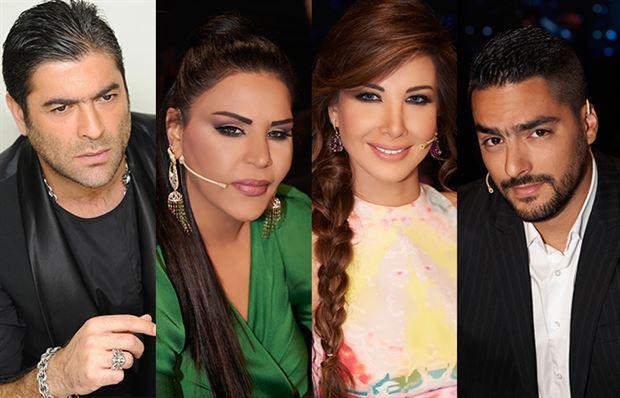 Starting date of Arab Idol Season 3