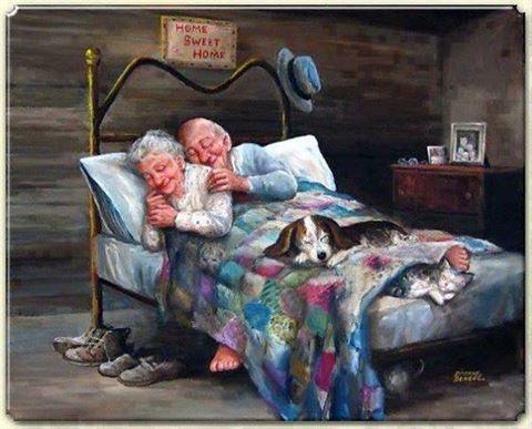 قصة وعبرة ... الرجل الفقير وقصة حبه لزوجته