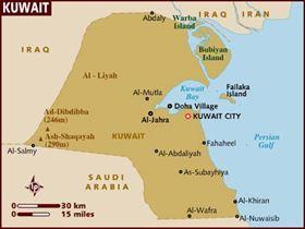 Report: Kuwait has a prosperous future