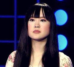 Naw Kuyasu ... the Japanese lady that sang Arabic in Arab Idol