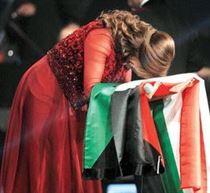 هذا ما قالته المطربة اللبنانية ماجدة الرومي عن الكويت