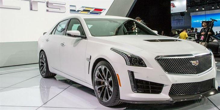 10 أروع سيارات من معرض ديترويت