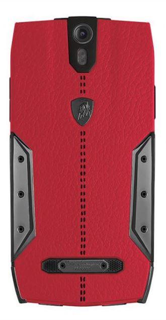 """لمحبي الفخامة ... هاتف 88 TAURI من""""لامبورغيني"""""""