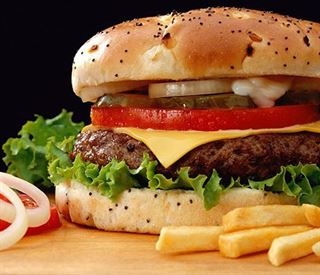 Kuwait's hamburger restaurants business Evolution