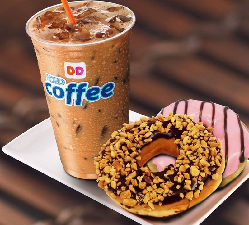 dunkin donuts essay Essay dunkin' donuts franchising and over other 29,000+ free term papers, essays and research papers examples are available on the website autor: people • september 13.