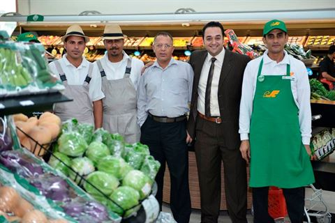 Photo 12892 on date 25 August 2015 - The Sultan Center TSC