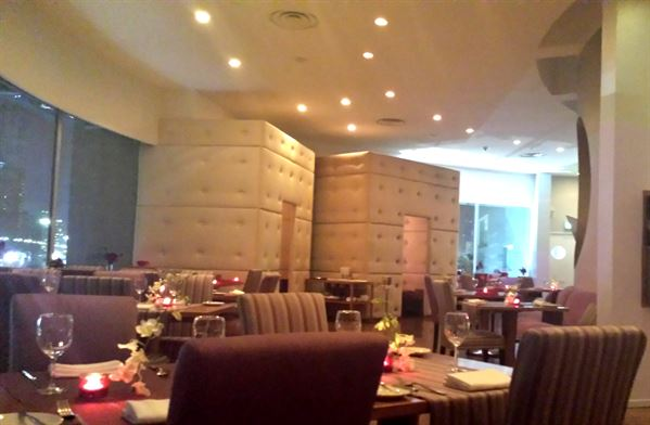 5 Romantic restaurants in Kuwait