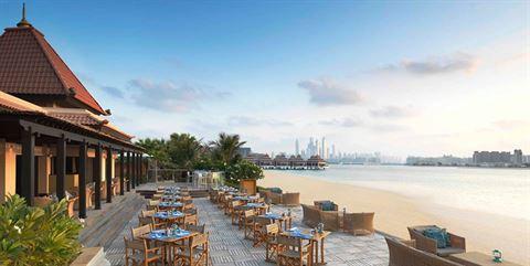 الصورة 13477 بتاريخ 25 نوفمبر 2015 - منتجع وسبا نخلة دبي بإدارة أنانتارا - الإمارات