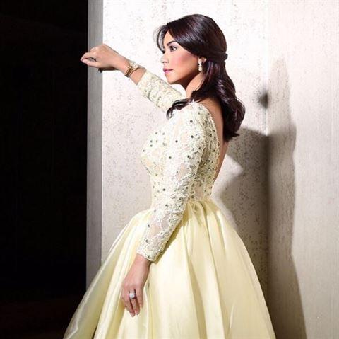 Shireen Abdelwahab best looks