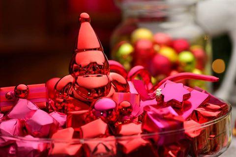 مجموعة شوكولا الأعياد من شوكولا باتشي