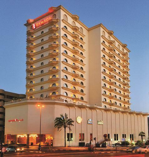 الصورة 13985 بتاريخ 19 ديسمبر 2015 - فنادق رمادا حول العالم