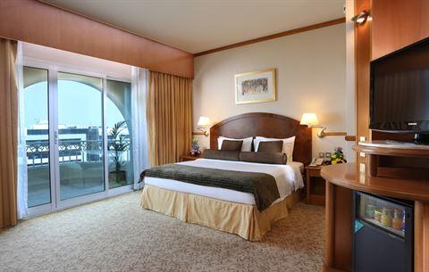 الصورة 13988 بتاريخ 19 ديسمبر 2015 - فنادق رمادا حول العالم