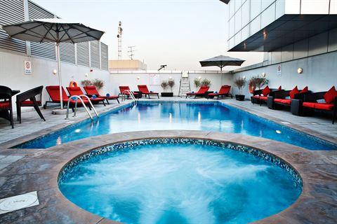 الصورة 13991 بتاريخ 19 ديسمبر 2015 - فنادق رمادا حول العالم