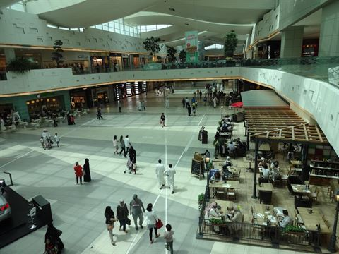 Photo 14170 on date 2 May 2014 - Avenues Mall - Kuwait