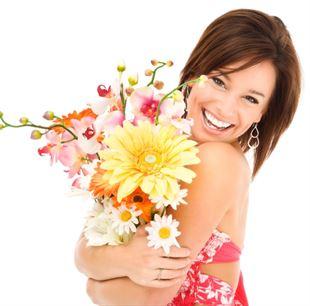 10 Ways to be happy !