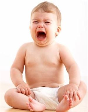 Reasons babies cry and how to soothe them
