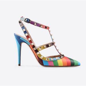 مجموعة من احذية فالنتينو المميزة