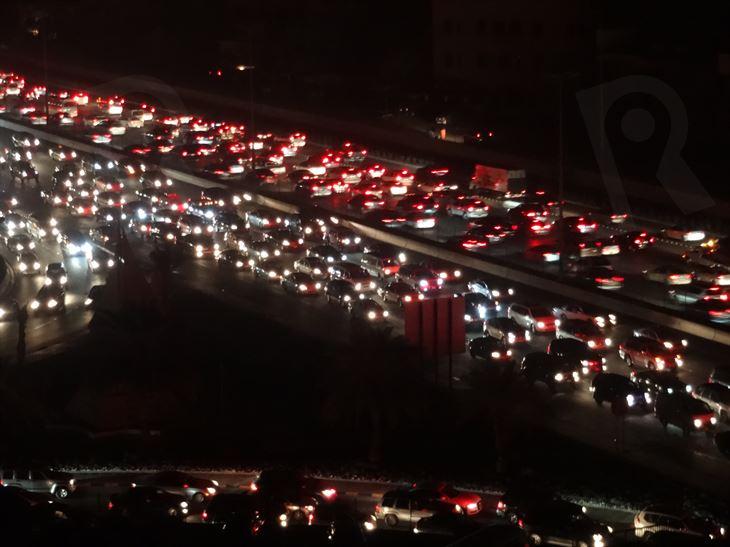 انقطاع مفاجئ للتيار الكهربائي في العديد من المناطق الكويتية
